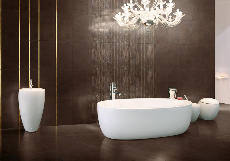 arredo bagno marrone e beige | sweetwaterrescue - Bagni Moderni Beige E Marrone