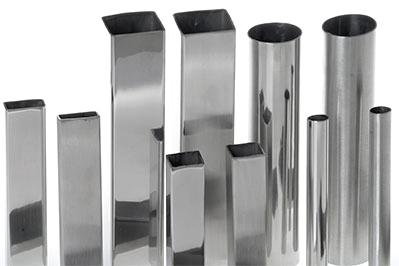 Acciaio inox prodotti padana tubi profilati acciaio for Profili per gradini in acciaio