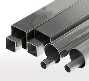 Acciaio inox prodotti padana tubi profilati acciaio for Tipi di tubi