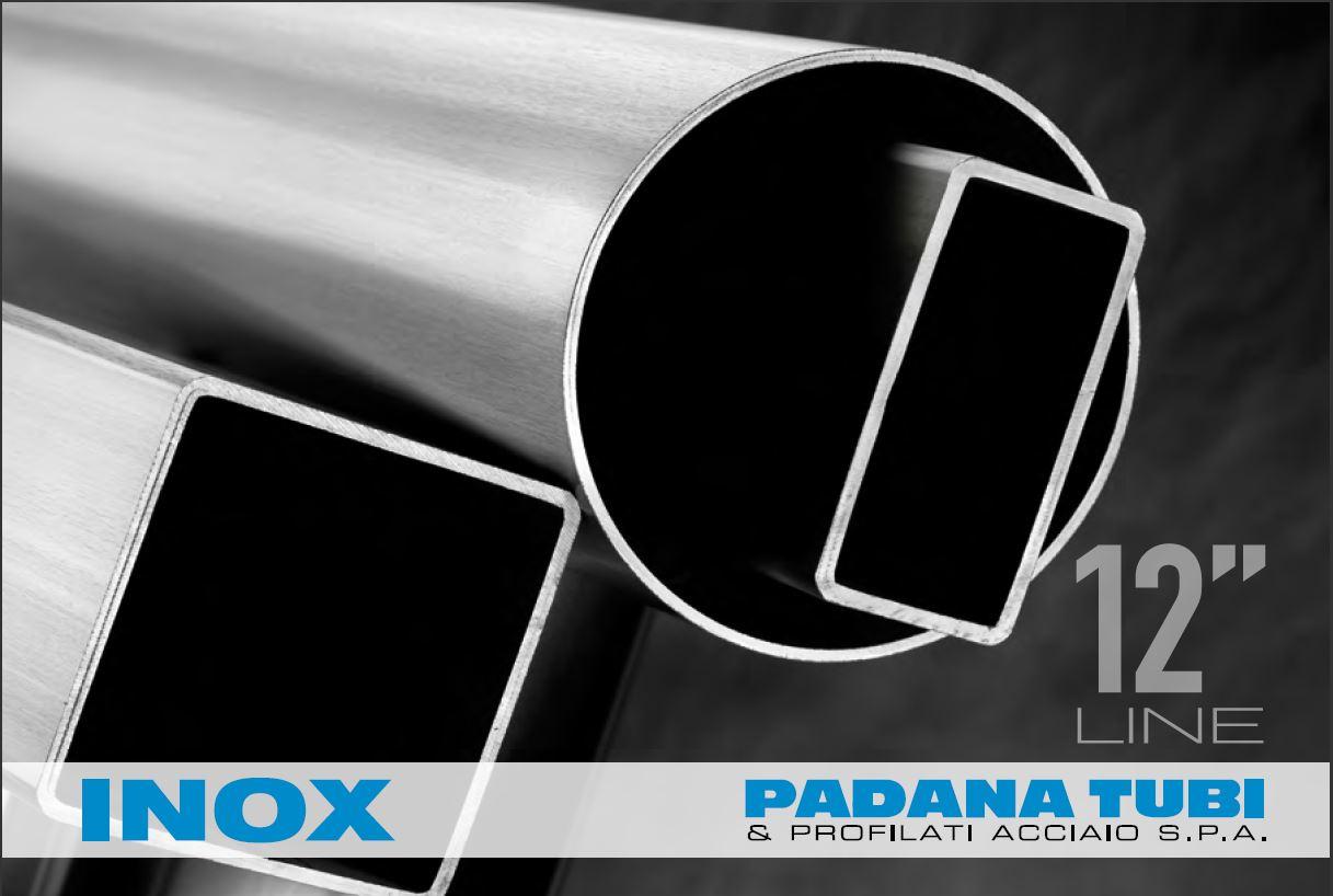 Padana Tubi & Profilati Acciaio S.p.A. - Tubi in acciaio al Carbonio ...