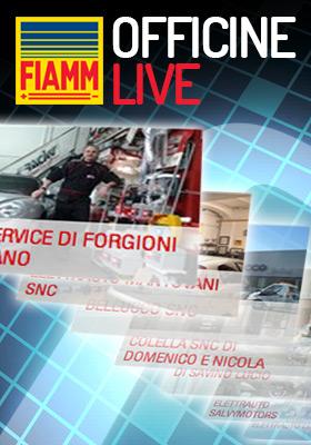 Officine-Live